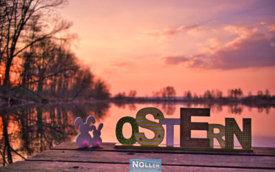 Die Firma Noller wünscht allen schöne Ostern